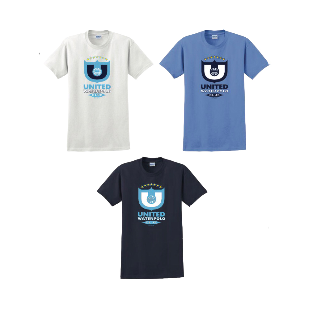 Currently Out Of Stock Girls T Shirts 3 Pack United Waterpolo