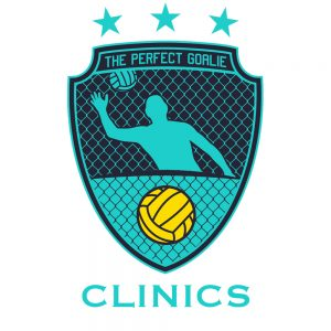 The Perfect Goalie - Clinics