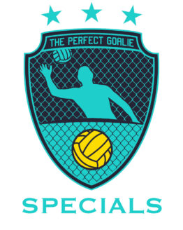 The Perfect Goalie - Special Events
